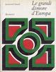 Cover of Le grandi dimore d'Europa