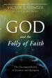 Cover of God and the Folly of Faith
