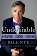 Cover of Undeniable