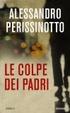 Cover of Le colpe dei padri