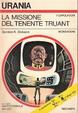 Cover of La missione del tenente Truant