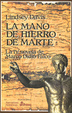 Cover of La mano de hierro de Marte