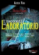 Cover of I racconti del laboratorio