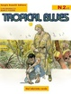 Cover of Tropical Blues n. 2
