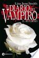 Cover of Il diario del vampiro - Il ritorno