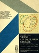 Cover of Verso un equilibrio globale