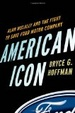 Cover of American Icon