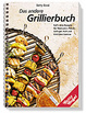 Cover of Das andere Grillierbuch