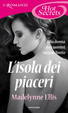 Cover of L'isola dei piaceri