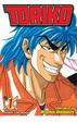 Cover of Toriko, Vol. 1
