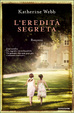 Cover of L'eredità segreta