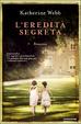 Cover of L'eredità segreta