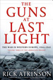 Cover of The Guns at Last Light