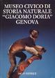 Cover of Museo civico di storia naturale Giacomo Doria, Genova