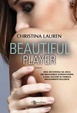 Cover of Beautiful player