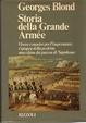 Cover of Storia della Grande Armée