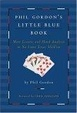 Cover of Phil Gordon's Little Blue Book