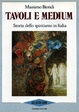 Cover of Tavoli e medium