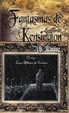 Cover of Fantasmas de Kensington