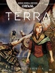Cover of Orfani: Terra n. 2