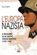 Cover of L'Europa nazista