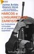 Cover of Marcos e l'insurrezione zapatista