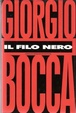 Cover of Il filo nero