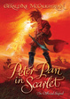Cover of Peter Pan in Scarlet