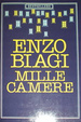 Cover of Mille camere