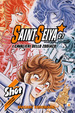 Cover of Saint Seiya 27