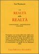 Cover of La realtà della realtà