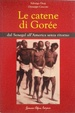 Cover of Le catene di Gorée
