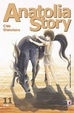 Cover of Anatolia Story - #11 di #28