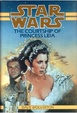 Cover of Star Wars: The Courtship of Princess Leia