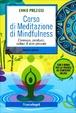 Cover of Corso di meditazione di mindfulness