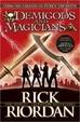 Cover of Demigods and Magicians