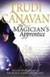 Cover of The Magician's Apprentice
