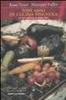 Cover of 3000 anni di cucina spagnola