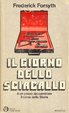 Cover of Il giorno dello sciacallo