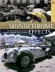 Cover of Creative Digital Monochrome Effects