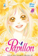 Cover of Papillon 8
