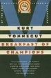 Cover of Breakfast of Champions