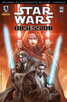 Cover of Star Wars: Obsession