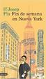 Cover of Fin de semana en Nueva York