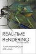 Cover of Real-Time Rendering