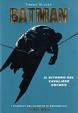 Cover of Batman. Il ritorno del Cavaliere Oscuro
