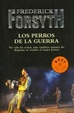 Cover of LOS PERROS DE LA GUERRA