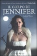 Cover of Il corpo di Jennifer