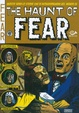 Cover of The Haunt of Fear vol. 2