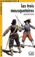 Cover of Les Trois Mousquetaires